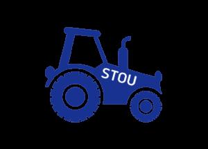 Универсальные тракторные трансмиссионные масла - STOU