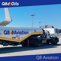 q8oils.kz - News - Q8 Aviation